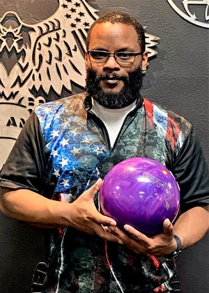 Mo Davis opened his 2020-21 season with a 701 series at Dixie Bowl on games of 251, 235, and 216.