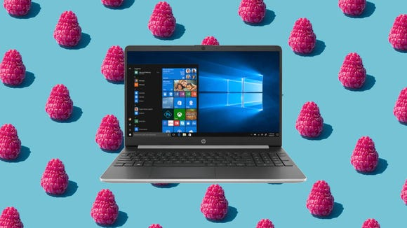 HP's dropping prices on tons of top-rated laptops—here's what to grab now.