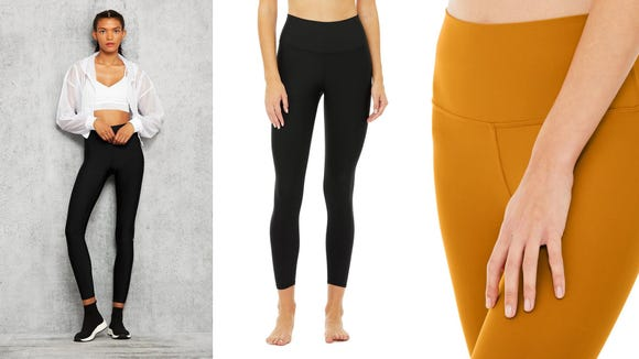 Best gifts for sisters: Alo Leggings