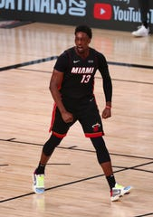 Miami needs a healthy Bam Adebayo to return to the lineup and help run its zone defense.
