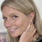 Where to buy Gwyneth Paltrow's vote earrings