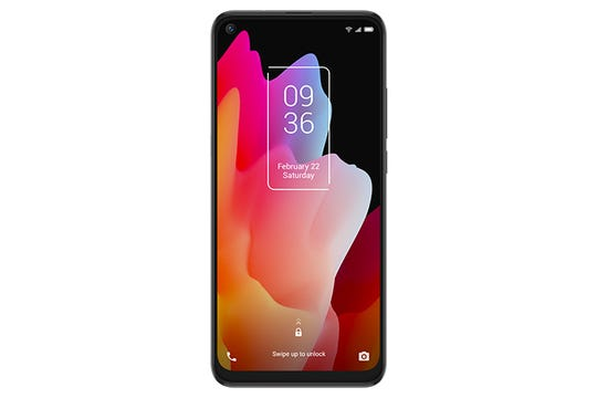 TCL 10L is a budget phone for under $250