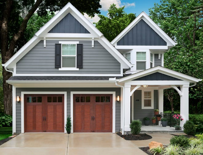 Busy Homeowners Can Revamp The Look Of, Cost Of Adding A Garage To Your Home