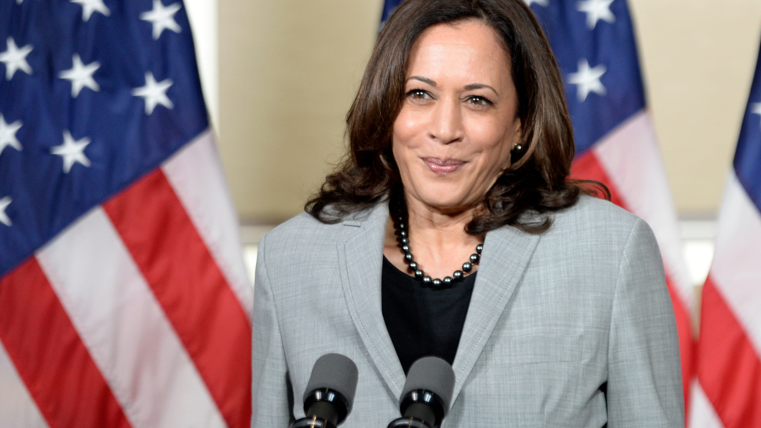 Report 25 Of Kamala Harris Coverage Had Racist Sexist Stereotyping