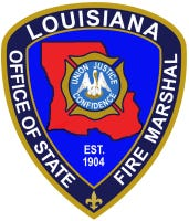 Louisiana State Fire Marshal's Office