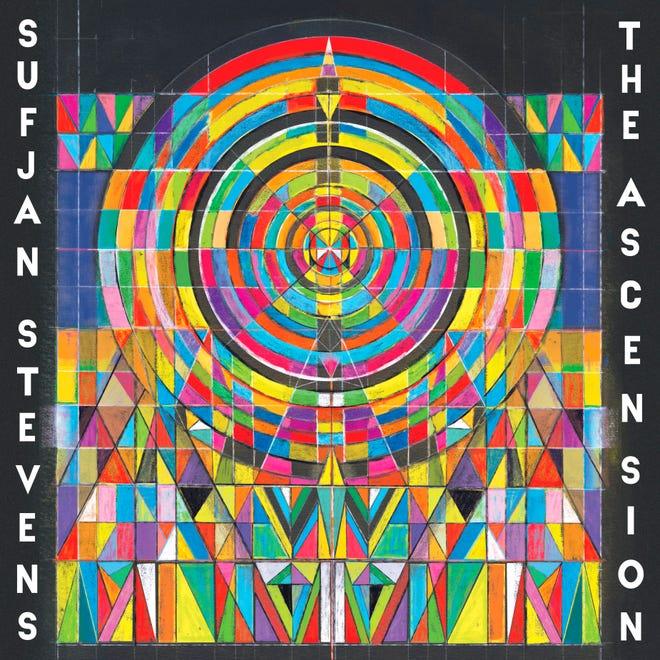 """""""The Ascension"""" by Sufjan Stevens"""