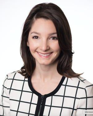Sarah Nerad, Guest columnist