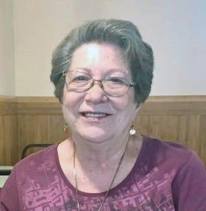 Joyce DixonRoyal