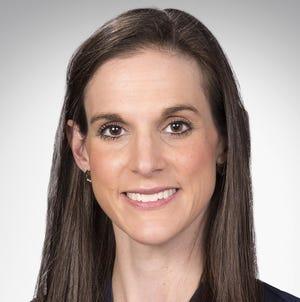 Margaret Glenn, M.D., is a radiologist/breast imaging specialist at UPMC Hamot.