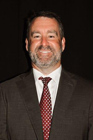 Steve Saint-Amand
