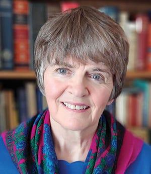 Gay Marie Logsdon