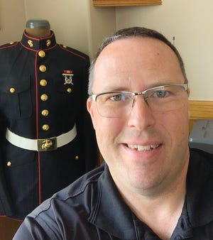 Pratt firefighter and Shelter Insurance agent Jason Leslie has decided not to seek another term as a Pratt City Commissioner in the coming election.