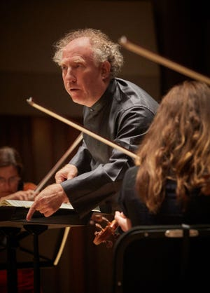 Jeffrey Kahane, artistic advisor to the Sarasota Orchestra, has developed an alternative 2020-21 season of small chamber ensembles of both classical and pops programs.