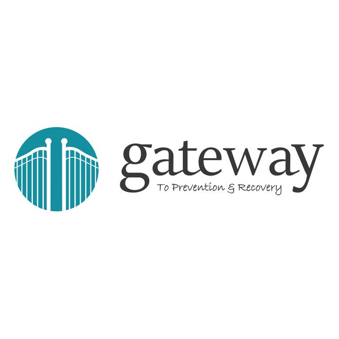 Gateway to Prevention and Recovery logo