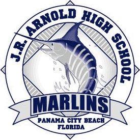Arnold Marlins logo