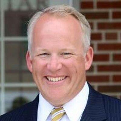 Paul Imhoff is superintendent of Upper Arlington Schools.