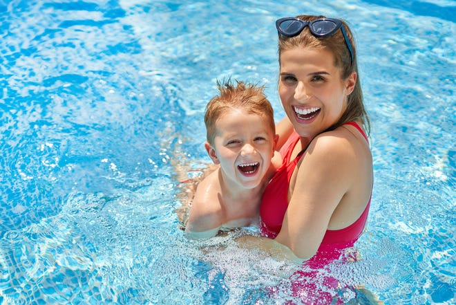 Though pools can be a hazard, there are simple ways to help improve safety.