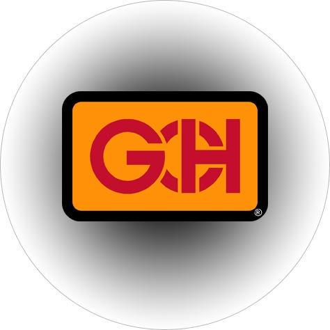 Glenn O. Hawbaker logo