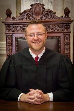 Justice Brian Hagedorn