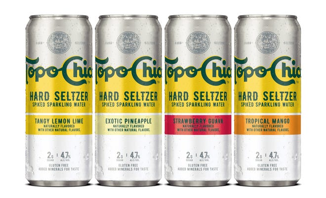 Molson Coors has teamed with The Coca-Cola Company to distribute Topo Chico Hard Seltzer.