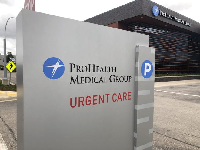 ProHealth Care is adding a second urgent care clinic in Pewaukee.