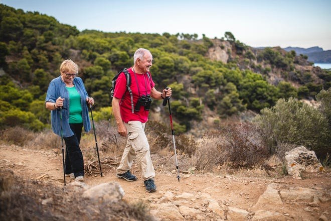 Las Cruces has a lot to offer seniors - including those who want to stay active.