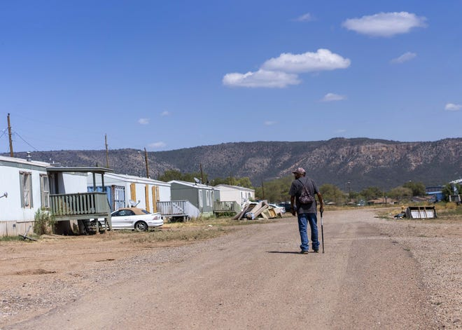 Health officials who serve the White Mountain Apache Tribe say contact tracing efforts on tribal land has helped save lives. Traveling door-to-door almost daily to check on high-risk COVID-19 patients has allowed officials to quickly respond to any worsening health conditions and identify any new cases that might arise from under the same roof. The early response has resulted in a low number of COVID-19 related deaths, according to officials.