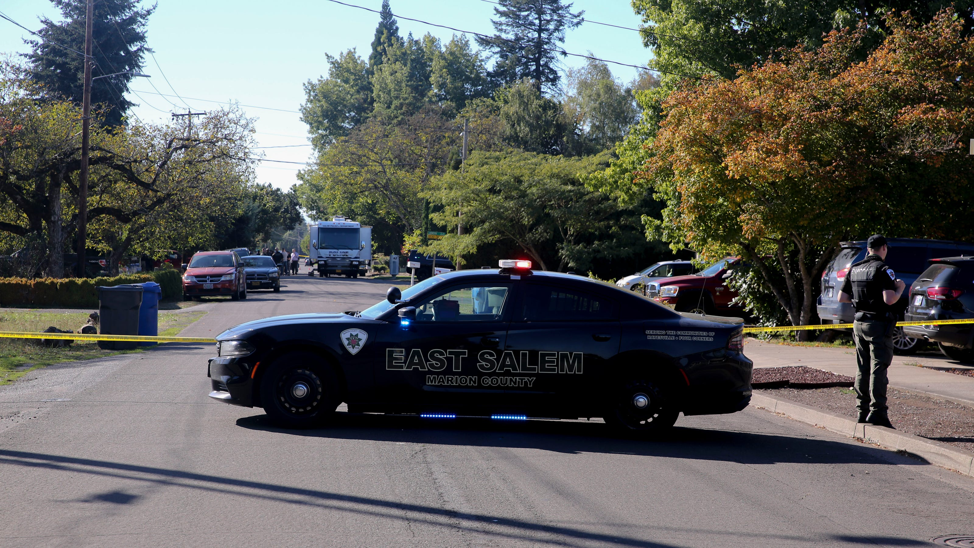 Three People Dead After Hostage Situation in Salem, Oregon