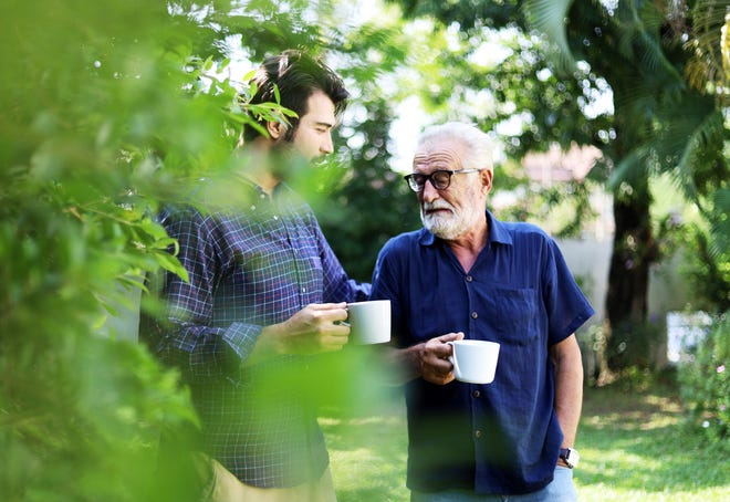 As with many difficult topics, beginning the discussion about senior living choices with your loved one is often the hardest part. But the best thing you can do is have the conversation long before you need to.