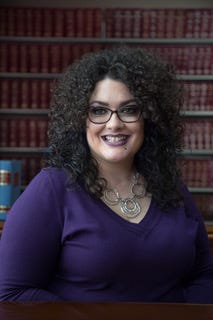Georgina Perez, candidate for State Board of Education, District 1