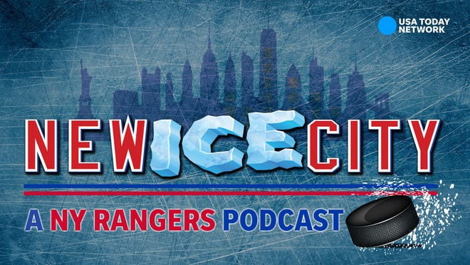 New Ice City: A podcast about the NY Rangers