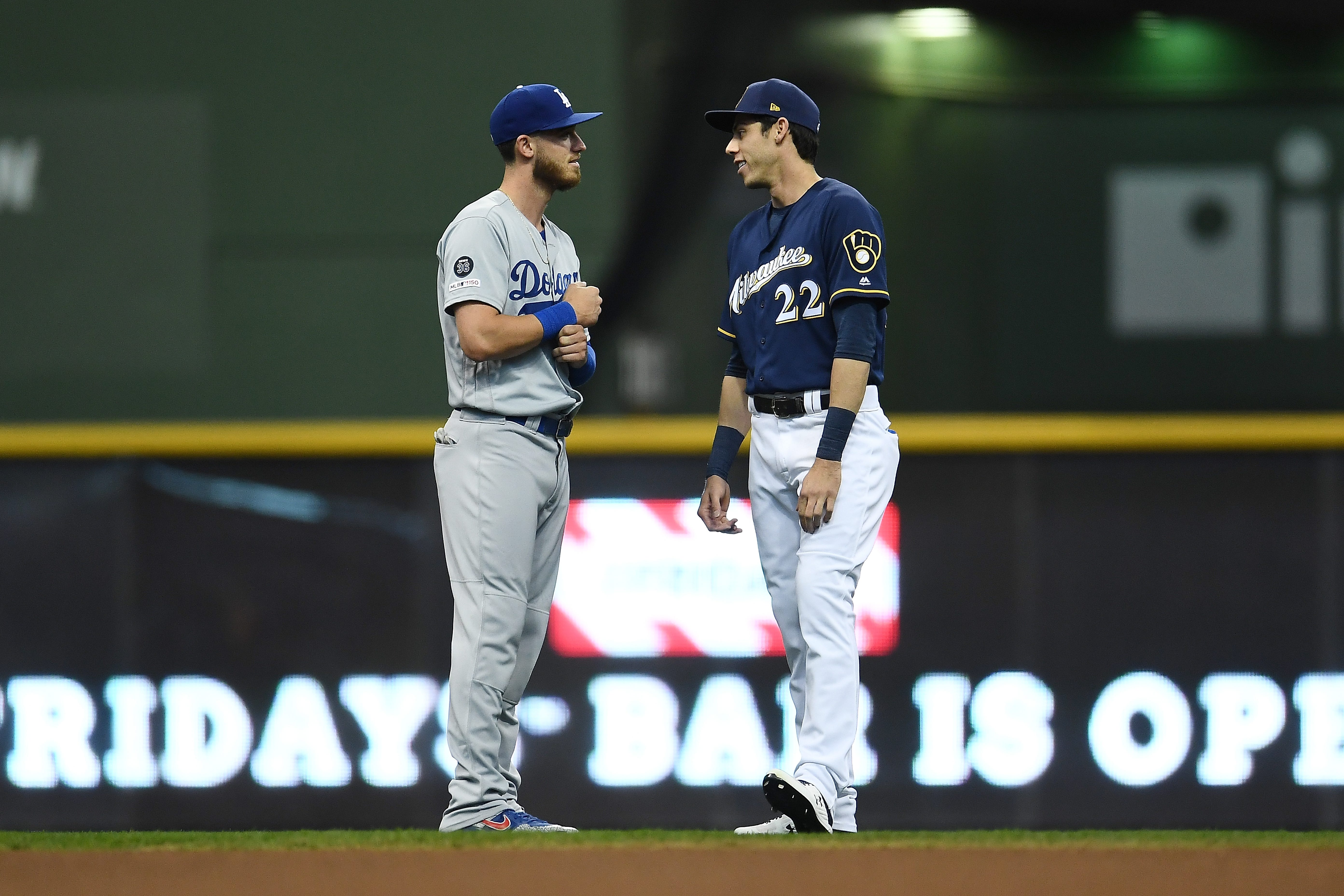 Dodgers vs. Brewers: National League Wild Card series preview, schedule, predictions