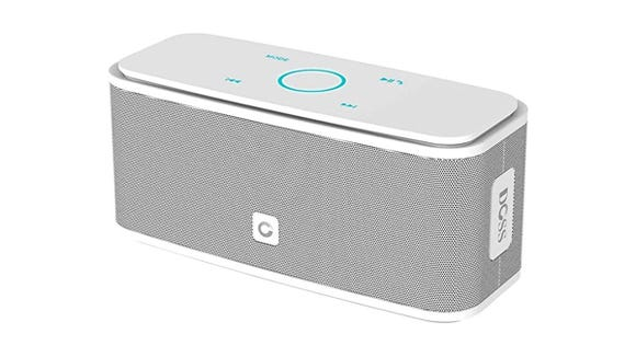 This Doss Bluetooth speaker is one of many that are on sale today.