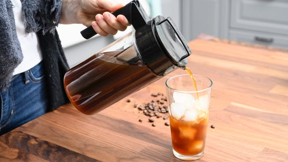 Best gifts under $25: Takeya Cold Brew Coffee Maker