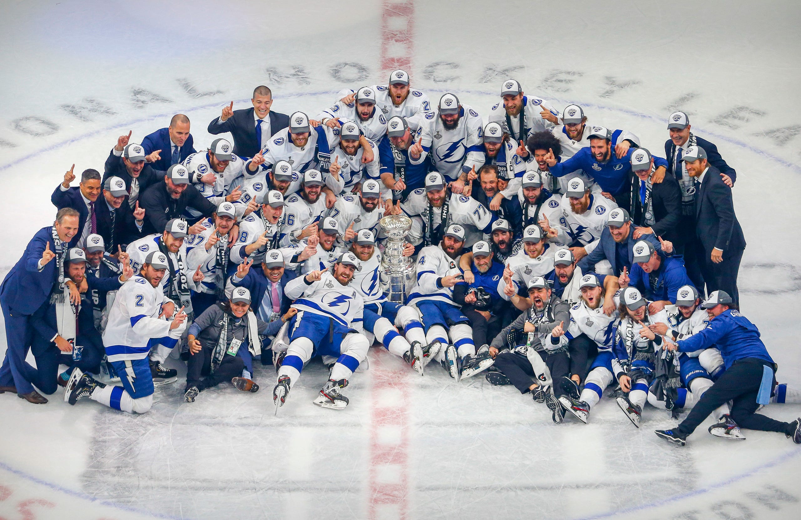 nhl playoffs best photos from lightning stars stanley cup finals usa today