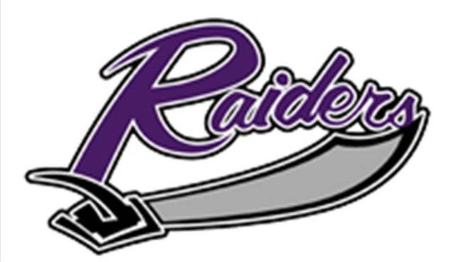 Mount Union Purple Raiders logo