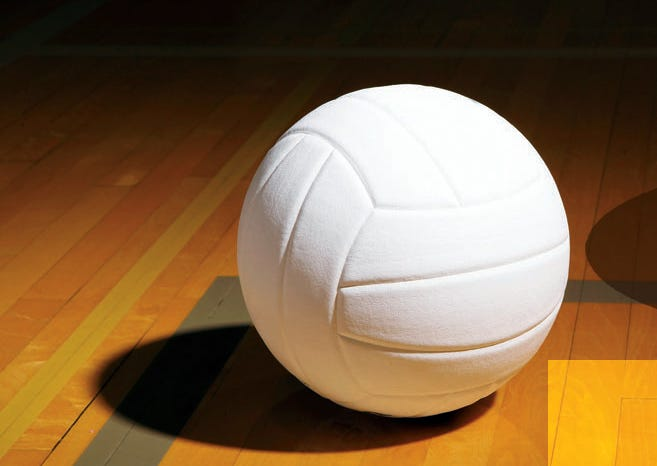 2020 AVCA/USA TODAY high school volleyball regional rankings for Week 9