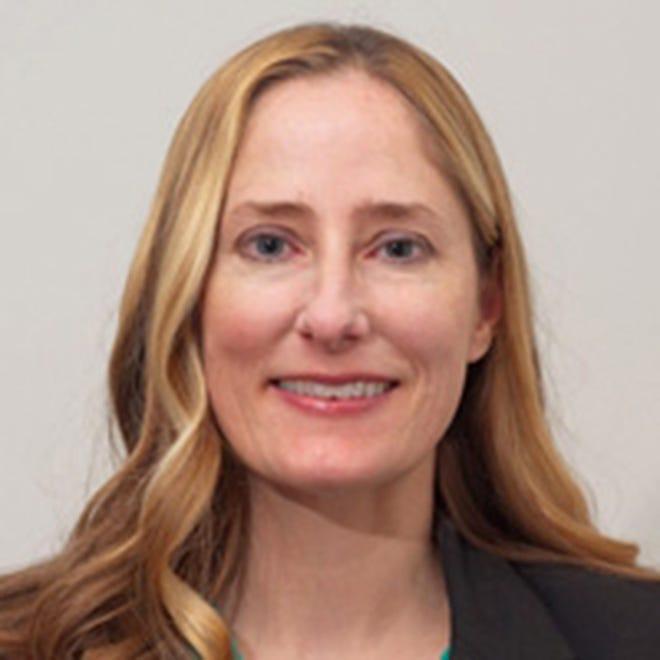 Sarah Anderson, Columnist