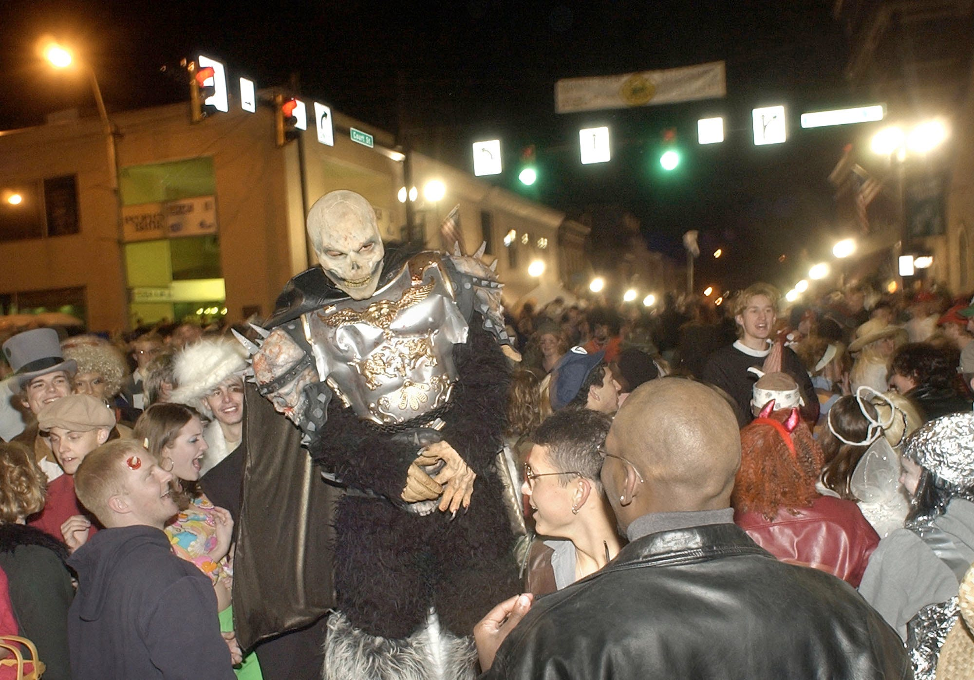Halloween Parade Athens 2020 Athens cancels Halloween festivities because of COVID 19 pandemic