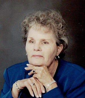 Betty DavisWilson