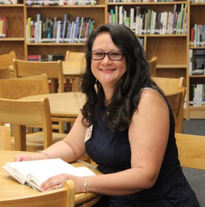 Asheboro High School principal Dr. Penny Crooks. Dr. Crooks was recently named Asheboro City Schools' 2021 Principal of the Year, as chosen by the district's principal team.