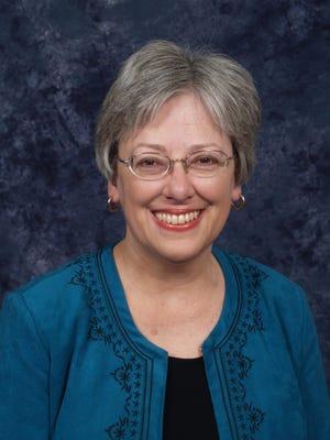 Rev. Deborah Bolen
