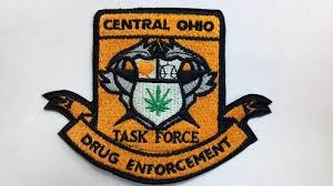Central Ohio Drug Enforcement Task Force