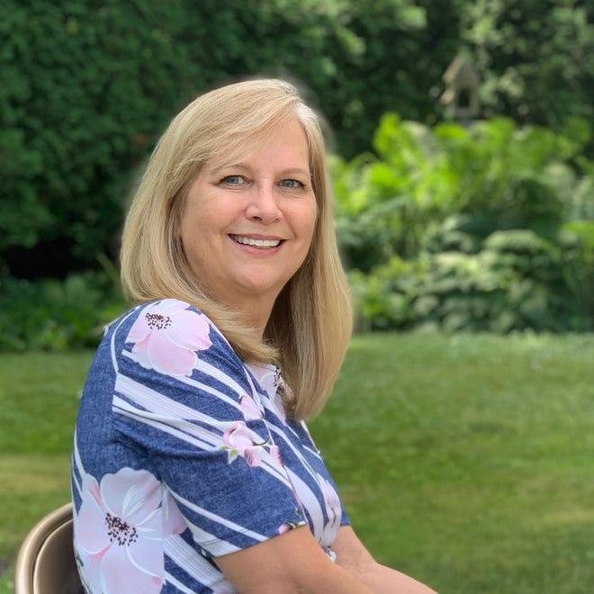 Ann Silverthorn