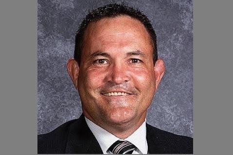 Pat Coen, superintendent, Burlington School District