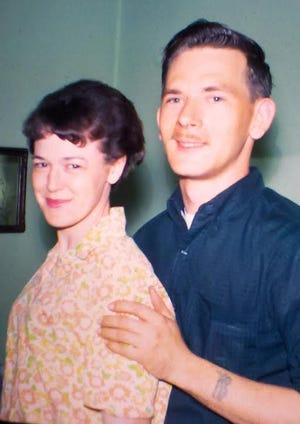 Mart and Bonnie Stodt