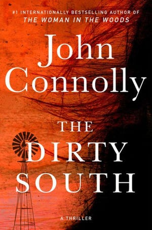 """The Dirty South"" by John Connolly"