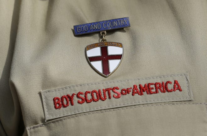 While no Polk County victims of Boy Scout sexual abuse would speak out, a Ledger investigation of court records found several cases over the years involving Polk youth or adults.