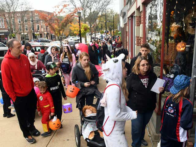 Halloween Events Kent 2020 Kent Family Friendly Halloween canceled for 2020