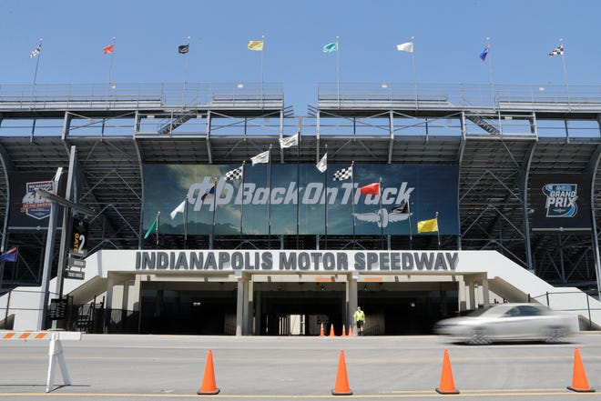 Indianapolis Motor Speedway will move the Cup Series cars to its road course in 2021after 27 years of racing on the big oval.